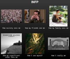 infp humor - Google Search