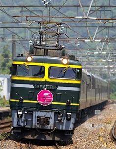 Twilight Express 【トワイライト・エキスプレス】|電車の写真日記
