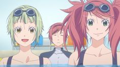 Amanchu! Episode #06 Anime Review