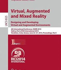 Virtual Augmented And Mixed Reality PDF