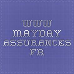 www.mayday-assurances.fr Assurance Auto, Autos