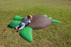 Here at PDPlay we manufacture state of the art poured-in-place rubber surfacing on our playgrounds.you can order a custom design like the PIP Turtle. Playground Design, Outdoor Playground, Playground Ideas, Infant Toddler Classroom, Outdoor Classroom, Classroom Ideas, Picnic Blanket, Outdoor Blanket, Commercial Playground Equipment
