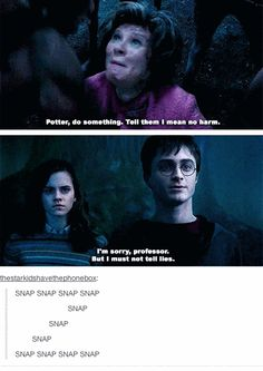 19 Times Harry Potter Was Savage AF