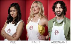 Masterchef US – Season 2 finale was on TV Sunday night here and we watched a ...