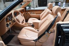 2000 Rolls-Royce Corniche Stock # R160AB for sale near Chicago, IL | IL Rolls-Royce Dealer Rolls Royce Corniche, Bentley Rolls Royce, Luxury Car Dealership, Car Detailing, Driving Test, Convertible, Car Seats, Chicago, Infinity Dress