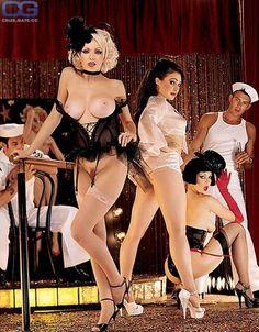 Pussycat dolls nude
