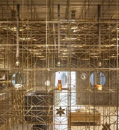 Sulwhasoo Flagship Store by Neri & Hu Design and Research Office | Shop…