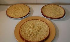Come bagnare il Pan di Spagna Cornbread, Baking, Ethnic Recipes, Food, Patisserie, Bakken, Hoods, Bread, Meals