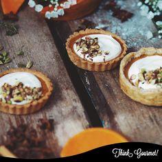 Hay que aprovechar para comer las frutas de temporada así que aprovechamos estos meses de otoño para elaborar recetas con calabaza.
