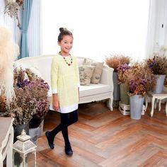 Sweet sunshine dress (yellow) - EconomicShopping Yellow Dress, Kids And Parenting, Hue, Sunshine, Sweet, Furniture, Dresses, Home Decor, Candy