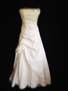 Lambert- creations  'Gracila' A line design