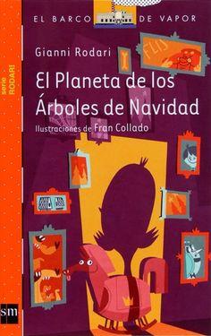 Un libro do xenial autor Gianni Rodari. Spanish Classroom, Christmas Books, Haha, Journal, Education, Videos, Children's Literature, World, Children's Books