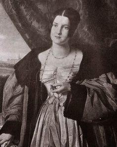 Royalement Blog: La duchesse Elisabeth de Nassau