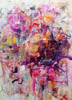 Artist Spotlight Series: Sandy Welch | The English Room