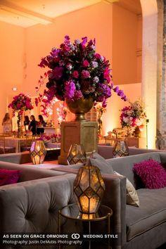 sophisticated wedding rialto theatre tampa florida