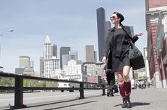 Travel light in MUNY RainColor Boots. Lightweight and Packable. Order today at: www.muny-accessories.myshopify.com Timeless, Modern Design ---- Made in Italy <3 www.muny.it seattlemag.com/shopping