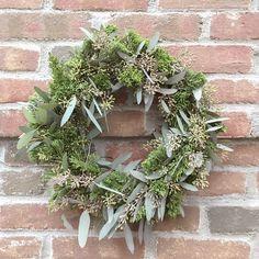 Mille Lacs Wreath