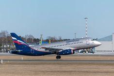 An Aeroflot Sukhoi Superjet Was Returned To Service Improperly - Simple Flying