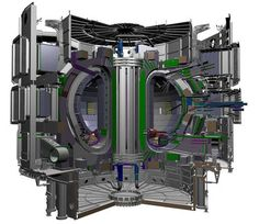 Reattore a fusione sperimentale ITER, a Padova via a una nuova fase