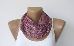summer fashionschiffoncolorfuluniquewoman scarvesfor by seno, $15.00