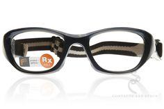Rec Specs F8 Morpheus III goggles