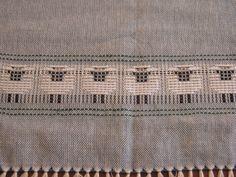 handwoven sheep towels.  #silvercreekweaving