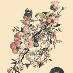 La Dolce Vita Art Print