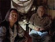 """"""" He wants to know if you watch Mr Magoo...says he's not to be trusted. """" A quote from the movie Thunderheart...only the best movie ever."""
