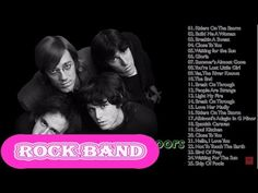 The doors greatest hits - YouTube