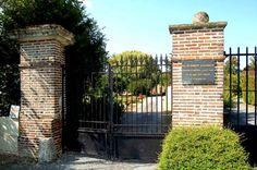 Terre de naissance de Paul Chomedey de Maisonneuve à #Neuville-sur-Vanne