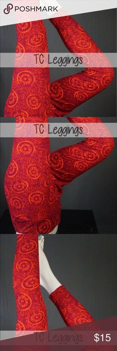 Lularoe Leggings New LuLaRoe Pants Leggings