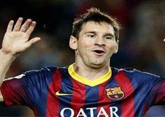 برشلونة يعلن التوصل لاتفاق رسمي حول تجديد عقد ميسي