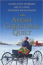 An Amish Christmas Quilt 1.99