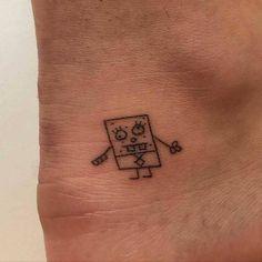 Cute Tiny Tattoos, Dainty Tattoos, Dope Tattoos, Baby Tattoos, Pretty Tattoos, Mini Tattoos, Funny Small Tattoos, Ankle Tattoos, Tatoo