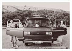 VW van wedding getaway car Volkswagon Van, Vw, Wedding Getaway Car, Lady And The Tramp, Real Weddings, Romance, Wedding Ideas, Future, Inspiration