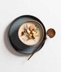 Panna Cotta, Ethnic Recipes, Food, Dulce De Leche, Eten, Meals, Diet