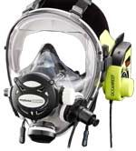 Ocean Reef Neptune Space G.divers Full Face Scuba Dive Mask with Diver Communication Unit