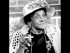"""Moms Mabley - """"Hide the Whiskey"""""""