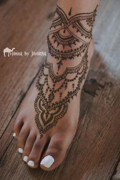 Intricate Natural Henna / Mehndi on Feet for Matric Farewell / Matric Dance . Henna by Jorietha Henna Mehndi, Mehendi, Natural Henna, Hand Tattoos, Dance, Ideas, Tattoos On Foot, Tattoo Art, Dancing
