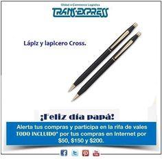 A papá le encantará este set... Costo del artículo puesto en El Salvador $97.41  http://amzn.com/B000087HA3