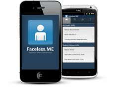 Faceless.me is the best VPN service provider that allows to surf anonymously and protects your data. It is suitable for Windows, iOS, iPhone, iPad and Android.