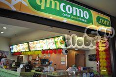 Decoración @qmcomo mundial brasil 2014