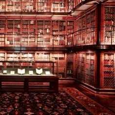 Assignment 12 - The Morgan Library #2