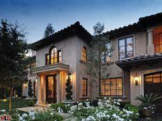 kim kardashian house - Google Search