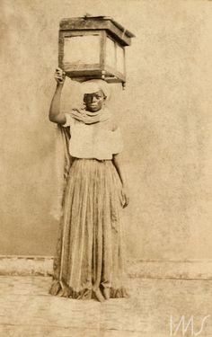 Dia da Abolição da Escravatura | Brasiliana Fotográfica