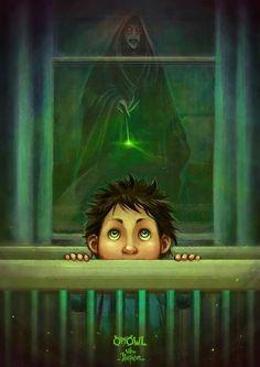 Harry and Voldemort Arte Do Harry Potter, Harry Potter Artwork, Harry Potter Images, Harry Potter Drawings, Harry Potter Wallpaper, Harry Potter Facts, Harry Potter Books, Harry Potter Love, Harry Potter Universal
