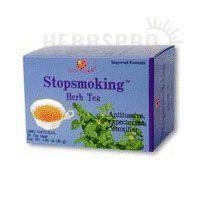 Stop Smoking Tea 20bg