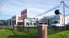 Bobu0027s Discount Furniture In Springfield, ...