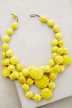 Antonella Layered Necklace #AnthroFave