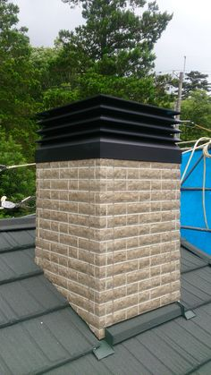 Gelina Decorative Chimney Caps Chimney Caps Chimney